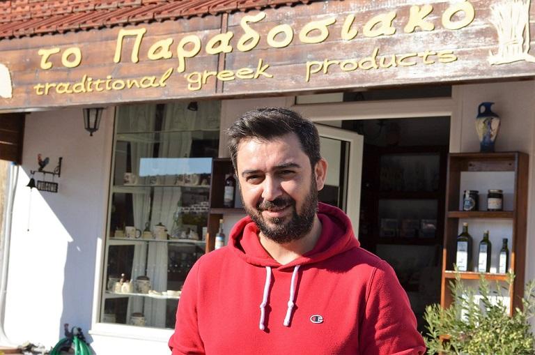 Vasilis Panagos