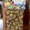 Basil, onion, bay leaves, bukovo, red pepper - 250 gr