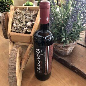 Inous Vima red dry 750 ml