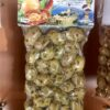 Oregano, onion, thyme, spicy, dried tomato - 250 gr