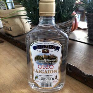 OUZO Aigaion (PET bottle) 500ml