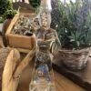 OUZO Kolossos (Glass bottle) 200ml