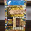 Souvenir set (Olive oil, Aloe vera olive oil soap, key ring)