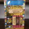 Souvenir set (Olive oil, Rose olive oil soap, key ring)