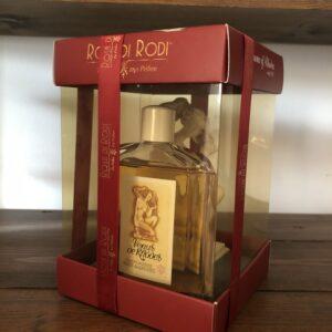 Souvenir set (Perfume Venus de Rhodes with statue)